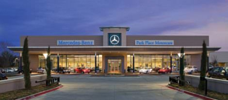 Case studies system electric for Park place mercedes benz