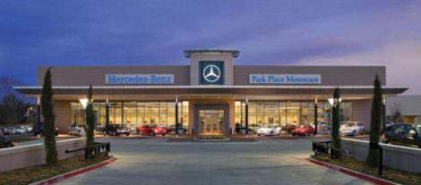 Case studies system electric for Park place motorcars a dallas mercedes benz dealer
