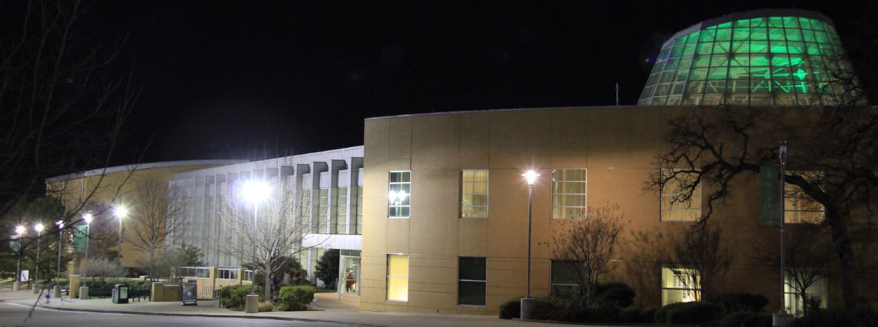 University Of North Texas Pohl Recreation Center System
